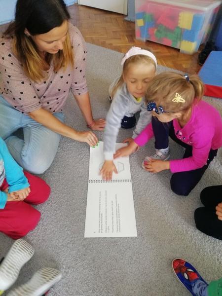 Grup 1 - 4 Lekcja empatii.