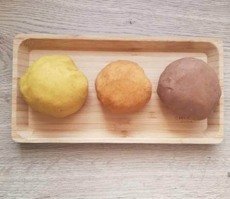 Ciastolina domowej roboty (DIY)