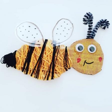 Pszczółka Zosi.