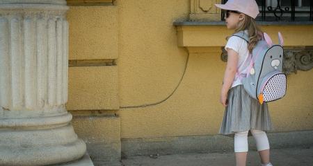 Akcja przedszkole – o trudnych początkach i adaptacji.