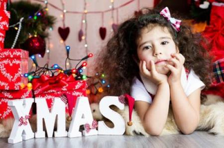 Dzieci, a przygotowania do Świąt Bożego Narodzenia - jak angażować i się n