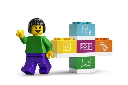 ROZWIJAMY TALENTY - ZAJĘCIA POPOŁUDNIOWE - LEGO i MINECRAFT  3 - 4